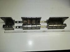 Xray-Scuba Xray Scuba V-Weight 2kg schwarz beschichtet Bleigewicht V-Blei Blei & Bleigürtel