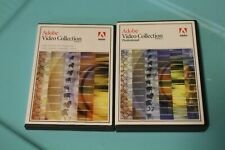Adobe Video Collection (CS) With Sample Files CD