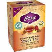 Caramel Apple Spice Snack Tea 16 bags, 1.12 oz (32 g)