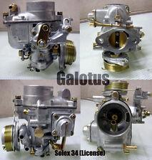 PEUGEOT 403  Carburateur 34PBICA - Solex type - NEUF FABRIQUÉ RÉCENT
