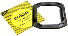 Cokin Genuine A/P Adaptor P249 Allows Use Of A series Filters With P Holders