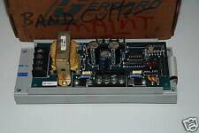 Gerrard Strapping Controller Board EDM933 9711