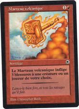 Magic - Marteau volcanique