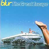 The Great Escape, Good, Blur, CD