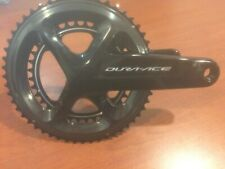 Shimano Dura Ace 9100 Crankset - 52/36 Chainrings - 170 mm crank Arm Length, NEW