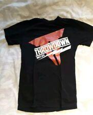 Throwdown Shirt, muay Thai, k1, venum, mma