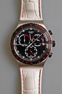 Original Swatch Irony New Chrono Daikanyama YVS407