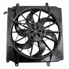 NEW ADR Radiator Cooling Fan Assembly / FOR 2002-2005 JEEP LIBERTY 2090116