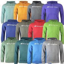 Champion Cotton Hoodies & Sweats for Men