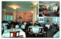 Marine Grill Seafood House, Asbury Park, NJ Postcard