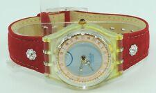 Swatch Swiss Vintage Damenuhr / Limitiert / Quarz / S343