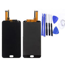 Assembly Touch Digitizer LCD Display Screen Replacement for Meizu M2 NOTE Tools
