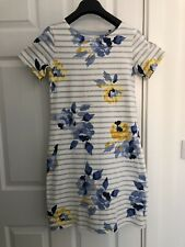 Joules Tshirt Dress 8