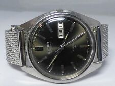 Vintage SEIKO Automatic 17J 7006-8007 Mens Wristwatch