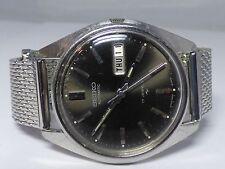 Vintage SEIKO Automatic 17J 7006-8007 Mens Wristwatch