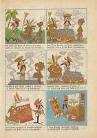 X4936 Cracker DORIA - Pubblicità 1973 - Advertising