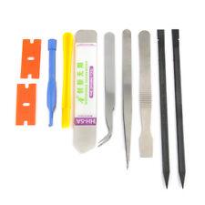 10 In1 Repair Opening Pry Tools Screwdriver Kit Set for Mobile Phone iPhone