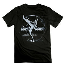 David Bowie Man Who Sold the World Distressed Shirt (Size: Small Only)