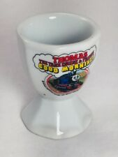 Thomas The Tank Engine and Friends Egg Cup 1986
