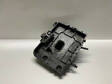 12-15 FIAT 500 ABARTH 1.4L 2DR FRONT BATTERY TRAY HOLDER USED OEM B1