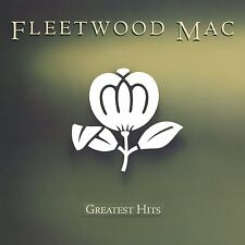 FLEETWOOD MAC - Greatest Hits (Vinyl LP) WB 25801 - NEW / SEALED