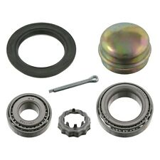Vw T1 Beetle Bug Front Drum Disc Wheel Bearing Kit 111498071B 1969 - 1979 A613