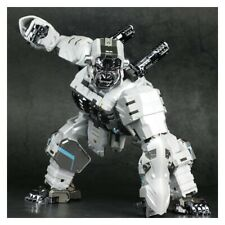 Generation Toy Gorilla White GT-10W NEW IN BOX 🇺🇸 Ultra Magnus Optimus Primal