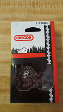 "OREGON 16"" CHAINSAW CHAIN 91PX056G 3/8"" .050 56 LINKS"