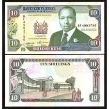 KENYA  10 Shillings 1994 UNC P 24 f