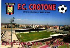 Crotone - Stadio Campo Sportivo - Non Viaggiata - SC167