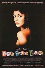 Dirty Hübsch Things (Einzel Seiten) Regulär) Original Filmposter