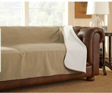 Mambe100% Waterproof Furniture Cover for Pets and People Choco Super Comfortable