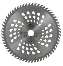 185mm x 20mm(16) x 60 Teeth Top Quality Wood Cutting TCT Circular Saw Blade Disc