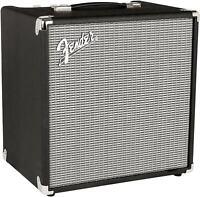 "New Fender® Rumble™ 40 1x10"" Bass Combo Amplifier"