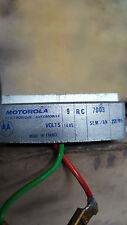 MOTOROLA 9RC 7003 Alternator Regulator BMW  MERCEDES-BENZ  FORD AUDI  VW+ MORE