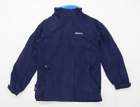 Mountain Warehouse Boys Blue Lightweight Jacket Age 9-10 Years