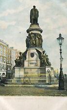 OConnells Monument Dublin Ireland c1907 Postcard Sackville Street Architecture