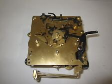 German Triple Chime Wall Clock Movement - Old/New Stock