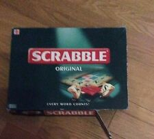 buy scrabble board and traditional games ebay