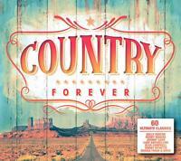 Country Forever - Dolly Parton Shania Twain [CD] Sent Sameday*