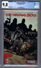 Walking Dead #165     Image Comics  Robert Kirkman   1st Print  CGC 9.8