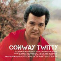Conway Twitty - Icon [New Vinyl LP]