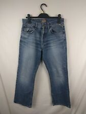 "Jack & Jones De Hombre mooty de Denim Vintage Blue Jeans Tamaño W32"" L30"" #4N19"