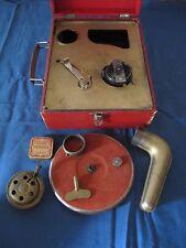 Ancien Gramophone portatif
