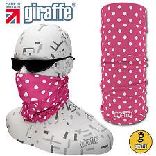 Spotty-333 Multifunctional Headwear Neckwarmer Snood Scarf Bandana Headband Tube