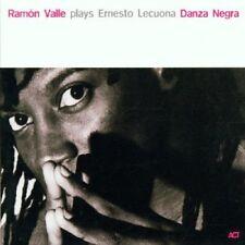 Ramon valle plays Ernesto Lecuona Danza negra Act NEUF