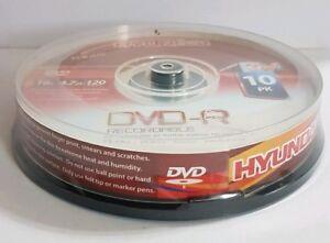 Hyundai DVD-R