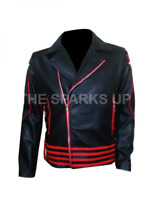 NEW Freddie Mercury Concert Jacket Leather Jacket - ALL SIZES BEST | QUALITY