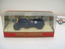 Matchbox Model of Yesteryear Y-2, Bentley Supercharged 4,5 Ltr., 1930, OVP