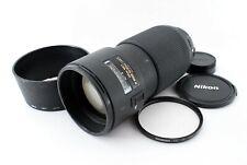Nikon Zoom NIKKOR AF 80-200mm f/2.8 D ED Lens FedEx From Japan [Exc] #668A 915